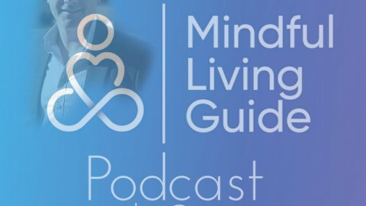 Darren Cawley International Speaker Mindful Living Guide