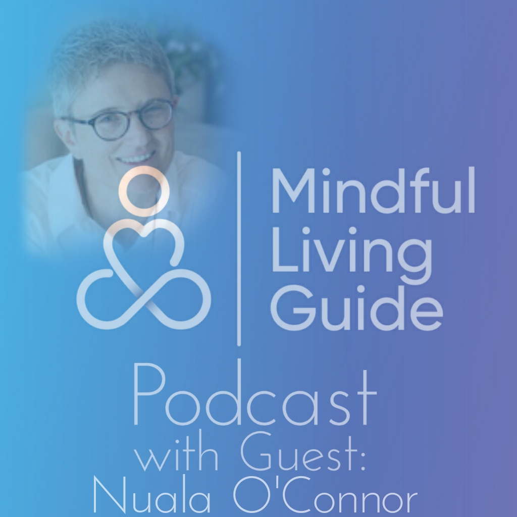 Episode 17 - Nuala 0Connor - Retuning your Engery