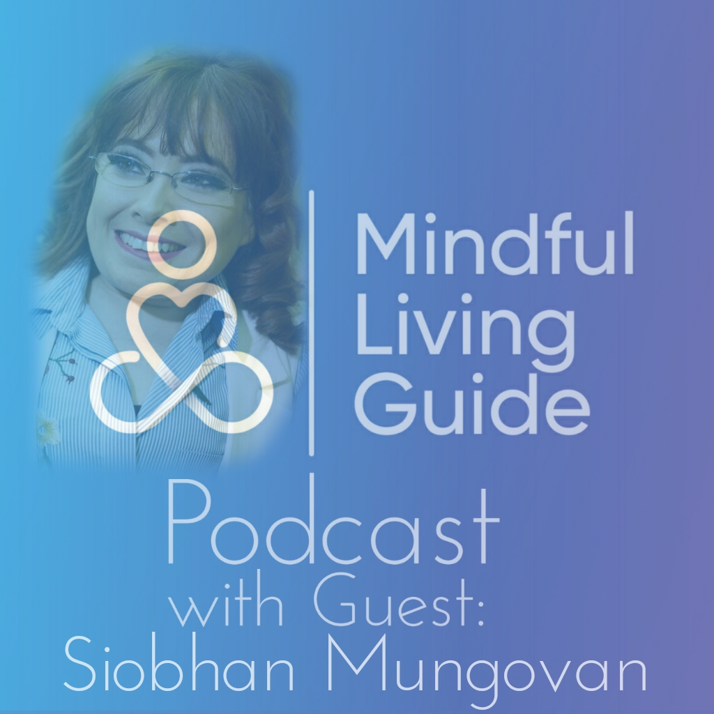 Episode 22 Siobhan Mungovan Give yourself Permission