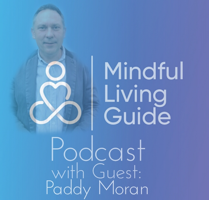 Episode 21 - Paddy Moran - The Science behind Meditation