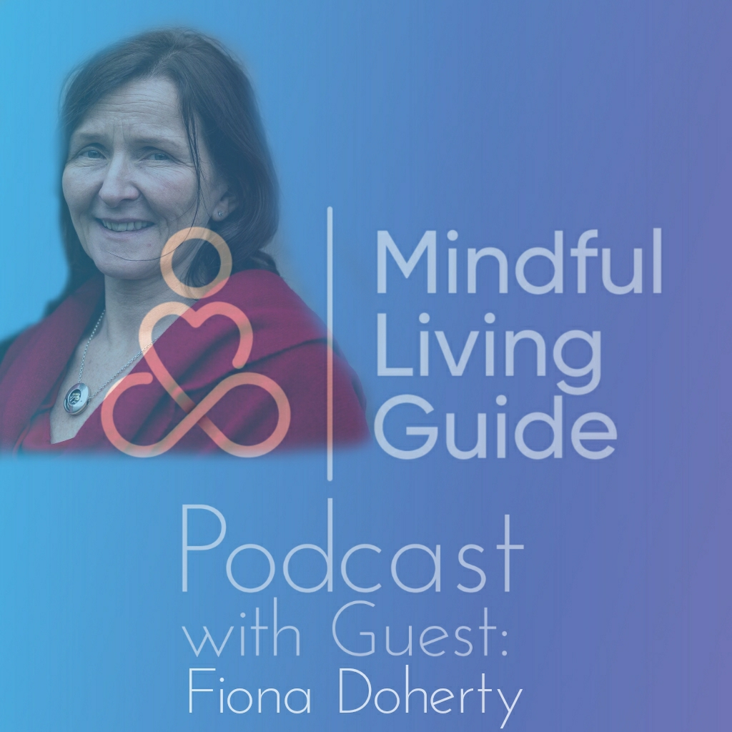 Episode 29 Fiona Doherty - Connecting on a deeper level